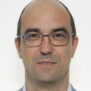 Andreas Scherer, PhD, Board Member