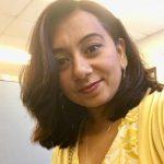 Shraddha Thakkar, PhD, President-Elect