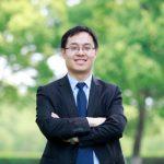 Xiaohui Fan, PhD, Vice-President