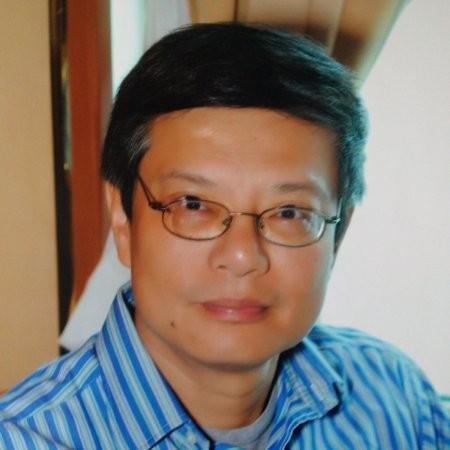 Weida Tong, PhD, Chair Emeritus